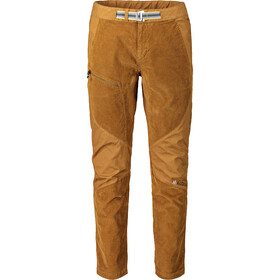 Maloja BivioM. Mulitsport Broek Heren, walnut
